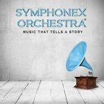 Glorious genre bending musical stories Symphonex Orchestra