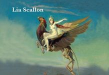 Lia Scallon holistic healing magic music
