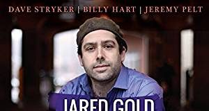 Jared Gold hoppin' Hammond B3 jazz