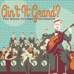 Glenn Crytzer classic reimagined big band jazz
