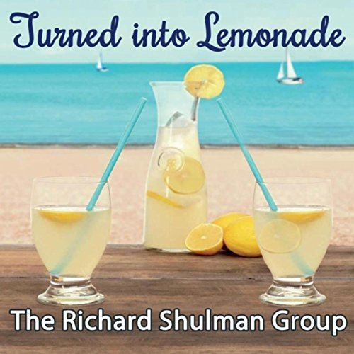 Highly inventive original jazz The Richard Shulman Group