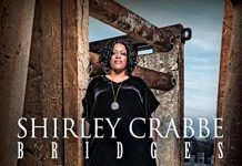 Eclectic exquisite jazz vocals Shirley Crabbe