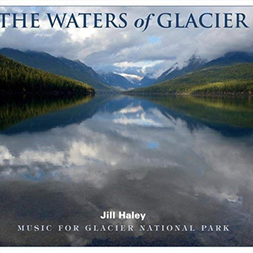 Refreshingly powerful soundscapes of nature Jill Haley