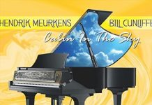 Highly entertaining jazz duo Hendrik Meurkens Bill Cunliffe