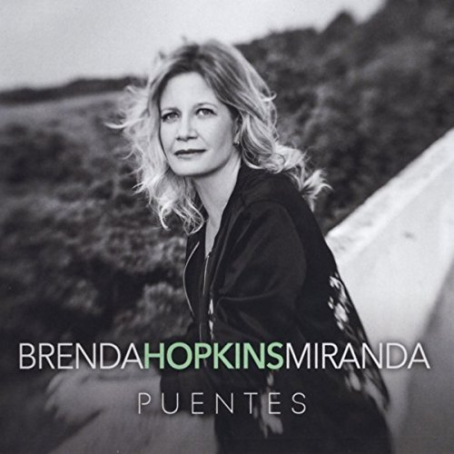 Ultra hip jazz from Puerto Rico Brenda Hopkins Miranda