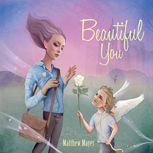 Uniquely beautiful original solo piano Matthew Mayer