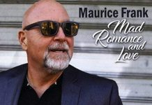 Sensitive jazz vocal debut Maurice Frank