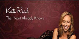 Delightfully daring jazz vocals Kate Reid