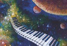 Stunning original solo piano journeys Lisa Swerdlow