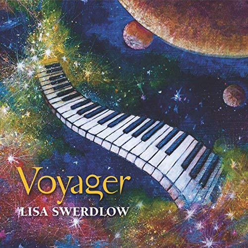 Stunning original solo piano journeys Lisa Swerdlow