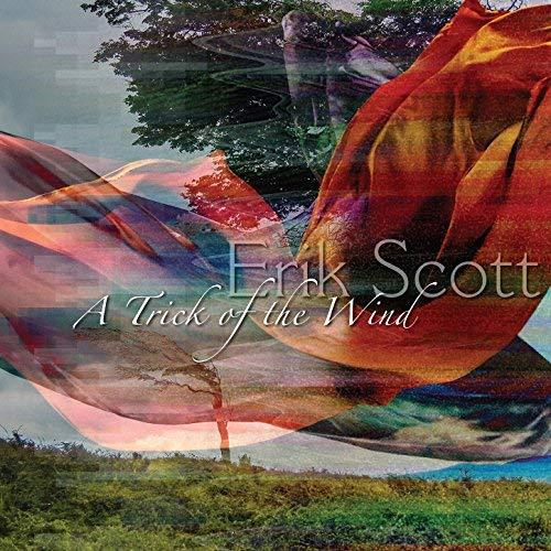 Visionary aural wizardry Erik Scott