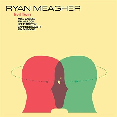 Explosive collective spontaneous jazz Ryan Meagher