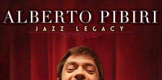 Absolutely fun jazz Alberto Pibiri