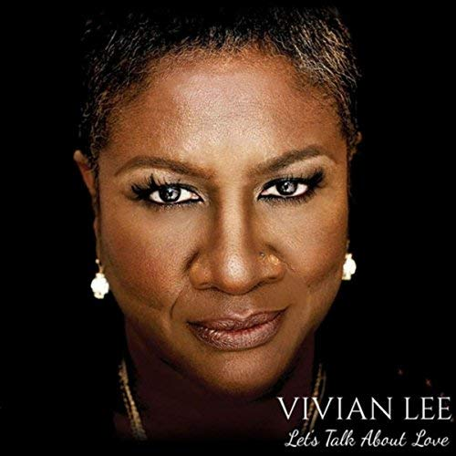 Evocative love story jazz vocals Vivian Lee