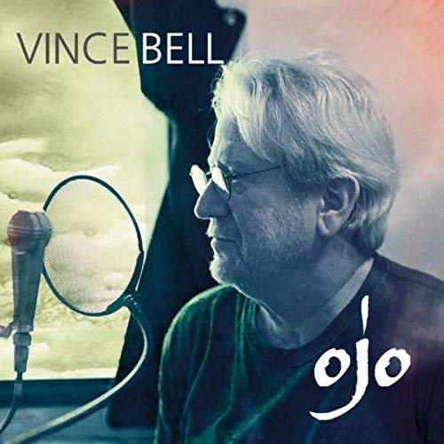Bewitching haunting dreamscaped soulful tales Vince Bell