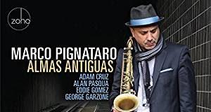Rich dark toned romantic jazz Marco Pignataro