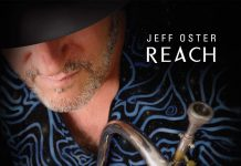 Masterful pertinent contemporary fusion Jeff Oster
