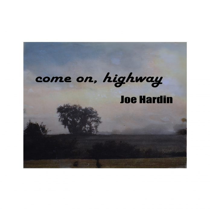 Totally professional Indie Americana Joe Hardin