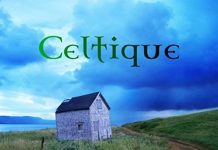 Wonderfully inspiring Celtic solo piano Doug Hammer