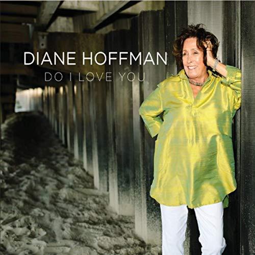 Ecstatic authentic jazz vocals Diane Hoffman