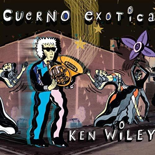 Amazing French Horn led Latin jazz Ken Wiley