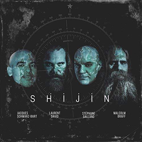 Subtly amazing ensemble jazz ShiJin