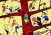 Challenging adventurous original jazz Rafal Sarnecki