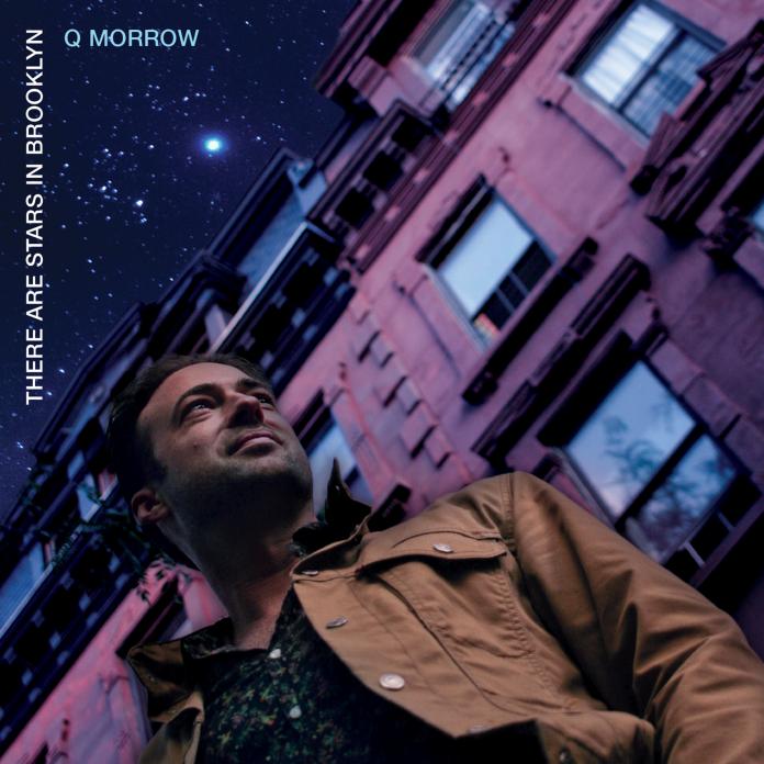 Uniquely fresh original jazz Q Morrow