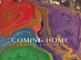 Energetic sonic visual adventures Justin Kauflin