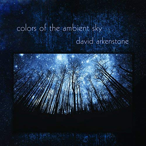 Enchanting rhythmic infectious original music David Arkenstone