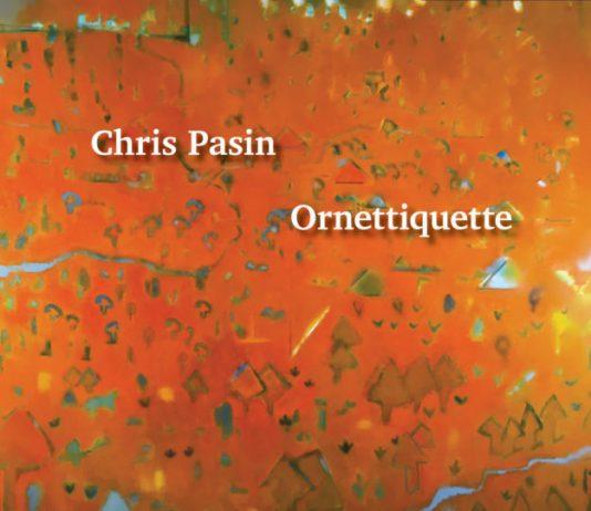 Absolutely astounding Coleman jazz tribute Chris Pasin