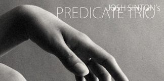 Sensually attractive original jazz Josh Sinton's Predicate Trio