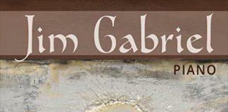 Jim Gabriel piano - Into Eternity