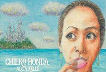 Japanese Latin jazz Chieko Honda - Aquarelle
