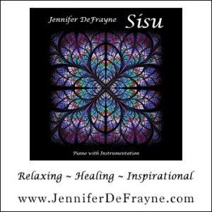 Sisu Jennifer DeFrayne