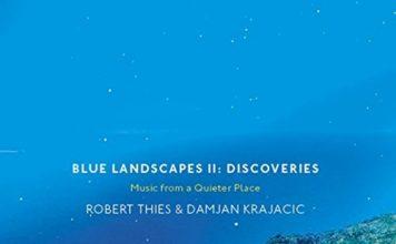 * RobertThiesDamjanKrajacic marvelous enchanting piano flute *