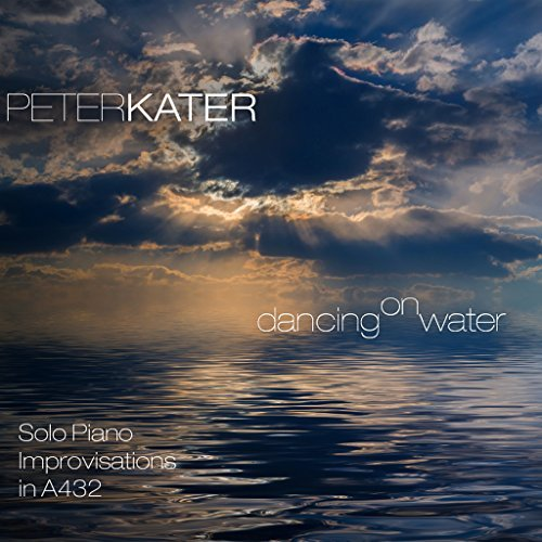 * peterkater solo piano a432 *