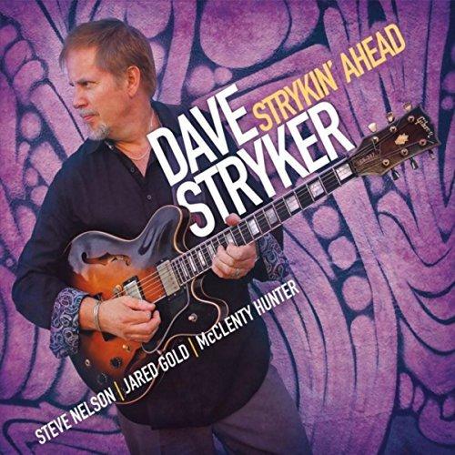 * davestryker jazz guitar leader *