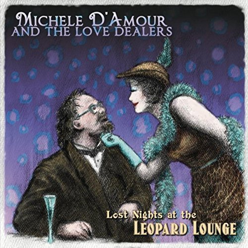 * micheled'amour tasty unique blues *
