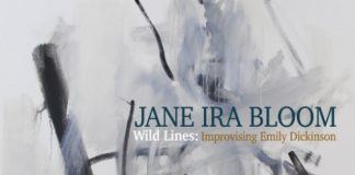 Jane Ira Bloom quartet poetry improvised