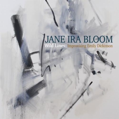 Jane Ira Bloom quartet poetry improvised