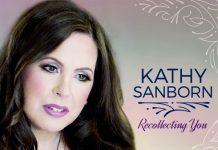 Kathy Sanborn original jazz vocals