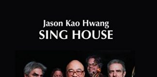 Jason Kao Hwang marvelous accessible jazz
