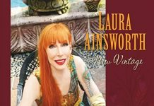 Laura Ainsworth vintage vocal jazz