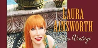 Laura Ainsworth vintage vocal jazz