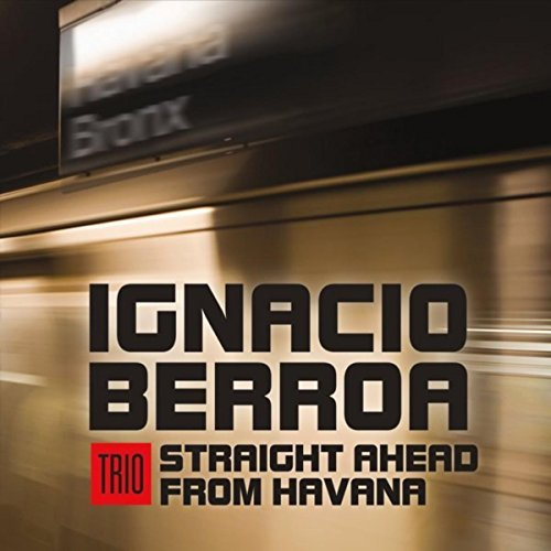 Ignacio Berroa wonderful latin jazz havana