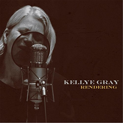 Kellye Gray sultry emotional jazz vocals