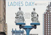 MJ Territo ladies day jazz vocals