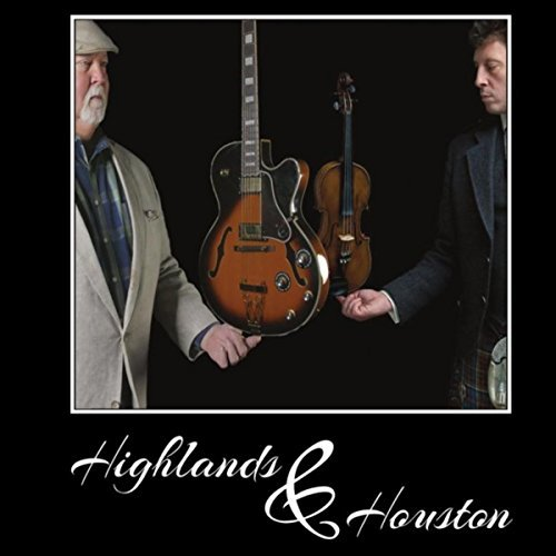 Michael Hurdle & Paul Anderson magical guitar Scottish fiddle