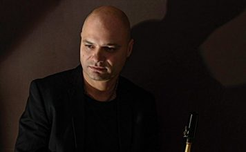 Dimitar Liolev creative jazz from Bulgaria